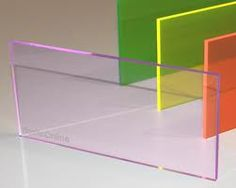 transparent acrylic sheets - Google Search