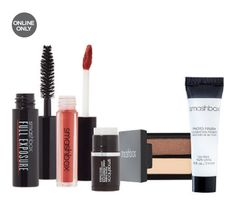 Ulta.com: FREE 5pc Smashbox Gift with any $50 purchase + more