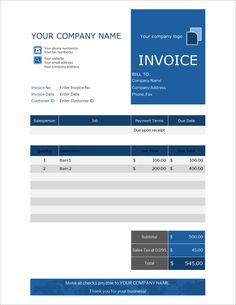 32 Free Invoice Templates In Microsoft Excel And DOCX Formats Freelance Invoice Template, Invoice Design Template, Sales Template, Invoice Sample, Checklist Template, Project Proposal Template, Proposal Templates, Microsoft Excel, Microsoft Office