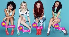 Image result for little mix names