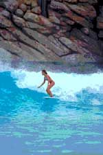 Surfing Lessons At Typhoon Lagoon Walt Disney World Surfing Surfing Tips Mavericks Surfing