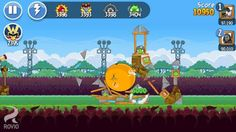 Angry Birds Friends - 2