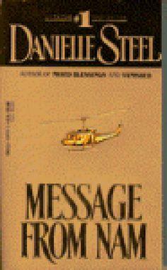 Danielle Steel.....