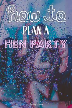 Everything you need to know to plan the perfect hen do. Great tips and ideas to get your party started and avoid all the hassle. Drinking Games For Couples, Drinking Games For Parties, Dinner Party Games, Toddler Party Games, Funny Games For Groups, Housewarming Party Games, School Games For Kids, Classy Hen Party, Mermaid Party Games