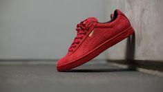 """Puma Court Star OG """"High Risk Red"""" - EU Kicks: Sneaker Magazine"""