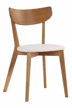 Rowico - Ami Spisebordsstol - Eg m. Chair, Furniture, Home Decor, Lily, Decoration Home, Room Decor, Home Furnishings, Stool, Home Interior Design