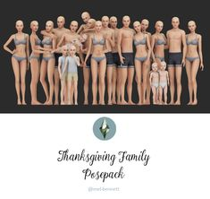 Sims 4 Thanksgiving Family Posepack // sims 4 cc // custom content pose pack // by mel-bennett 4 Best Friends, Best Friend Poses, Sims 4 Nails, Teen Poses, Sibling Poses, Newborn Poses, Sims 4 Stories, Sims 4 Cc Kids Clothing, Sims 4 Game Mods