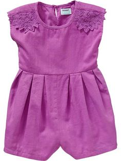 plum kiss romper