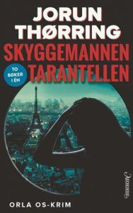 https://flic.kr/p/LUd6Cj   SWEDEN Jorun Thørring Skyggemannen Tarantellen Orla Os-Krim © David & Myrtille / Arcangel