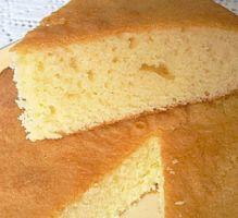 Recette - Gâteau au yaourt - Notée 4.5/5 par les internautes