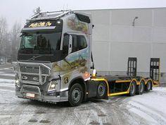 Custom Parts - Galleria Volvo