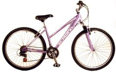 Schwinn Women's SX2000 Bicycle (Purple).    List Price:$229.99  Buy New:$187.25  You Save:19%  Deal by: CyclingShoppers.com