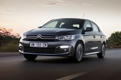 """The new Citroën C-Elysse Facelift is prepared for our market. The compact """"world"""" sedan becomes new 16 alloy wheels, 3D rear lights and a 7.inch touchscreen. TheC-Elysse comes with the popular VTi 115 engine,the HDi 92 and also the BlueHDi 100 diesel .The Citroën will be continuing manufacturing  in China and Spain for Europe. The African and South American market are also on the waitlist for the C-Elysse. The updated sedan rolls to the market in the 1st quarter of 2017. The orices will not…"""