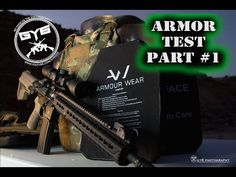 Our Technology | Armour Wear