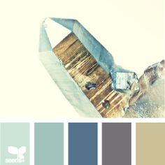 Spare bedroom color more colors pallets bathroom colors design seeds