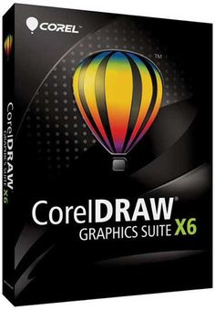 Corel Draw X6 Keygen, Crack plus Serial Number Full Download