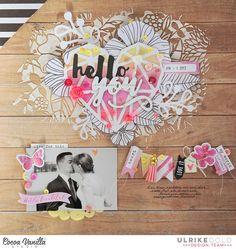Hello You | Bohemian Dream & Hello Lovely | Ulrike Dold – Cocoa Vanilla Studio