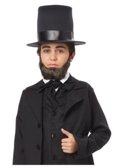 Boys Abraham Lincoln Costume | Products I Love | Pinterest | Abraham lincoln costume Costumes and Holidays halloween  sc 1 st  Pinterest & Boys Abraham Lincoln Costume | Products I Love | Pinterest | Abraham ...