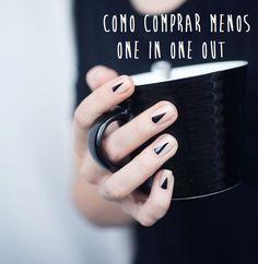COMPRAR MENOS: ONE I
