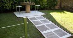 Resultado de imagen para decoracion de patios con pileta