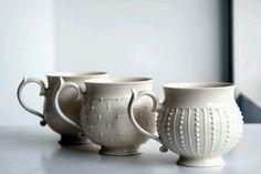 Barbara Hast - Porcelain Poetry