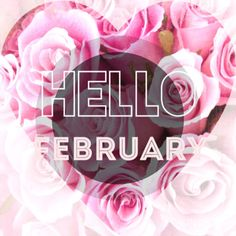We have 70 Hello February quotes to bring in the new month. Welcome February and hopefully this month brings you blessings, happiness and joy. February Images, Hello February Quotes, Welcome February, Hello November, October Poem, December, Seasons Months, Months In A Year, Valentine Heart