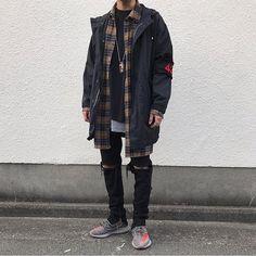 Winter Street Hype