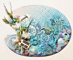My Scrapping Place - Tammy Henderson - Flying Unicorn OTP Sept KOM