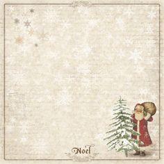 Tomten och Granen - Julen är Här: Tomten och Granen - Julen är Här