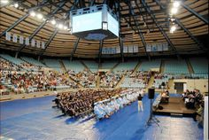 University of North Carolina Chapel Hill School of Dentistry Spring 2014 Commencement