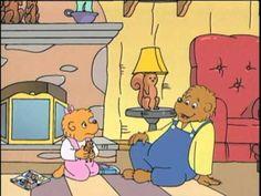 The Berenstain Bears - The Baby Chipmunk / The Wishing Star