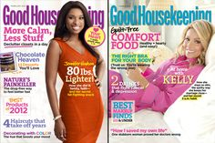 Two-Year Good Housekeeping Subscription Only $10 (Over 88% Off Newsstand)!