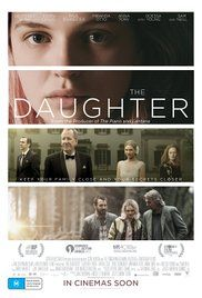 Watch the Movie The Daughter For Free and in High Quality