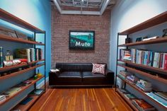 Markatos | Moore Offices