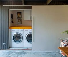 11 clever ideas for laundries -
