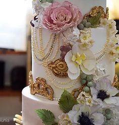 Art Sucré by Mounia | Cakes