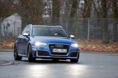 Oettinger Audi RS 3