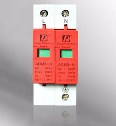 (45.00$)  Buy here - http://airev.worlditems.win/all/product.php?id=32754615602 - surge protector 2P 60KA