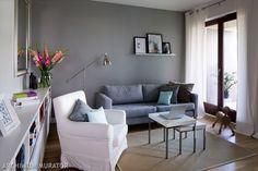 Sposób na małe mieszkanie
