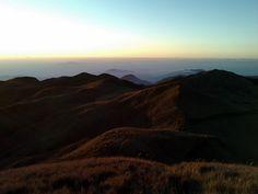 Mt. Pulag Sunrise Mt Pulag, Sunrise, Outdoors, Celestial, Mountains, Nature, Travel, Naturaleza, Viajes