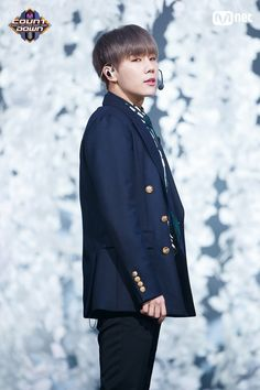 20180111 #인피니트 #INFINITE Comeback Stage on M Countdown - Tell Me #SungKyu