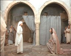 "A page dedicated to the movie called ""Jesus of Nazareth"" by Franco Zeffirelli, who had a divine inspiration to make such a beautiful film. T..."