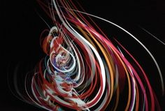 Presence, un proyecto de Universal Everything, Benjamin Millepied y LA Dance Project.