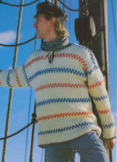 Swedish-fishermans-sweater