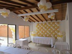 Resultado de imagen para decoraciones de salones para primera comunion pinterest