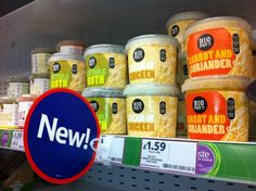 Big Pot Company soup products - with packaging designed by Pierce Communications - are now available in stores. Packaging Design, Soup, Big, Products, Soups, Design Packaging, Package Design, Gadget