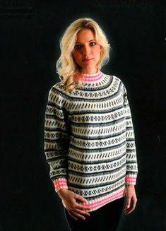 Sweater Knitting Patterns, Hand Knitting, Fair Isle Chart, Diy Blog, Knitwear, Knit Crochet, Men Sweater, Turtle Neck, Pullover