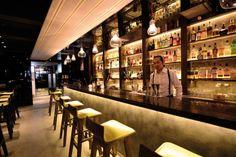 Time Out Hong Kong | Restaurants & Bars | Quinary
