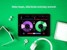 PACEMAKER DJ by Pacemaker Music AB (4 MOVES / 3 LOOKS / 5 SMARTS)