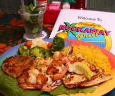 Frenchy's Rockaway Grill | Frenchys Clearwater Beach